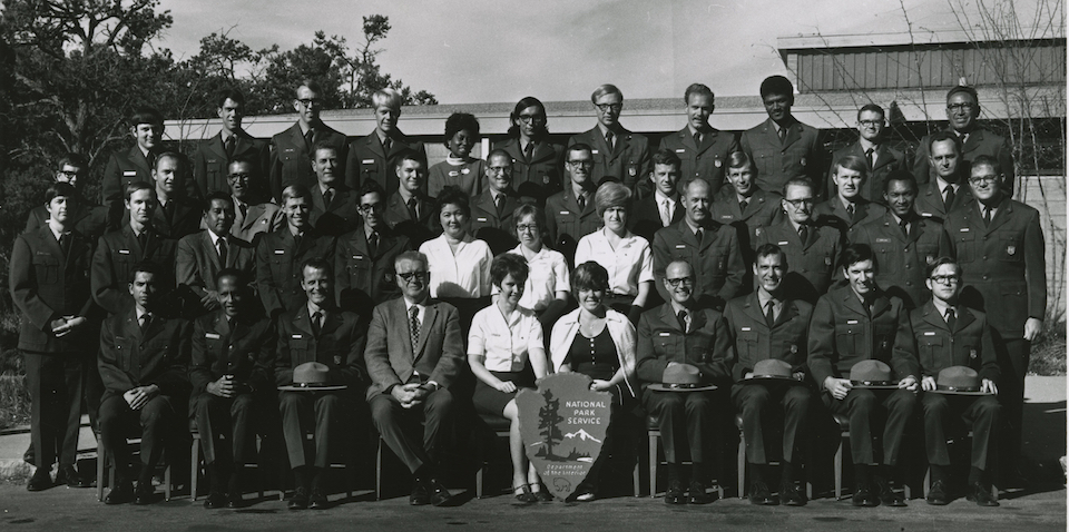 Albright Training Center Graduating Class of 1970