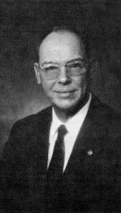 Benjamin C. Howland