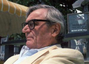 Ernest Connally