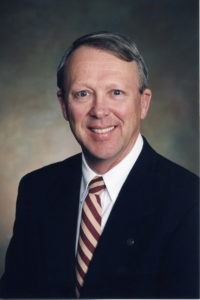 Robert W. (Bob) Reynolds