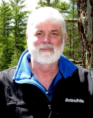 Bob Mackreth