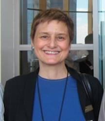 Photo of Maria Burks