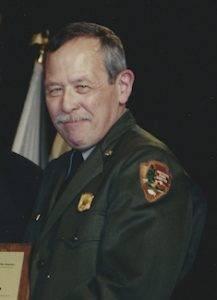 Photo of Bill Halainen