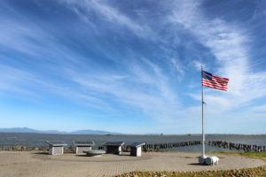 Port Chicago Naval Magazine National Monument