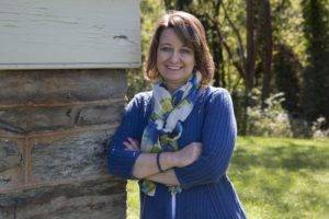 Catherine Baldau / Courtesy Michael DeChant - Pew Charitable Trusts