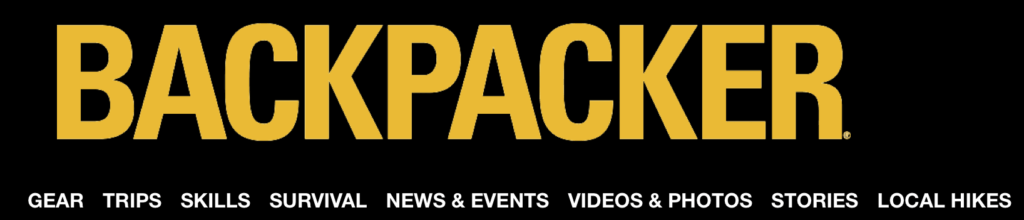 Backpacker Logo