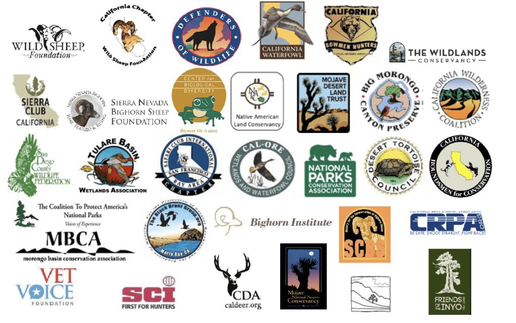 Wildlife Overcrossings logo