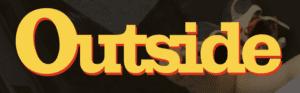 Ouside magazine logo