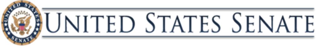 U.S. Senate Logo